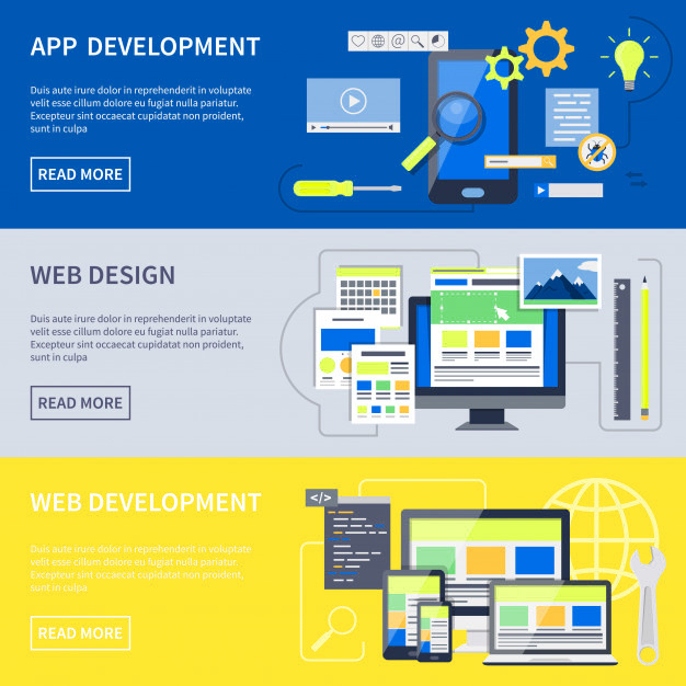Difference between a Web Designer and Developer