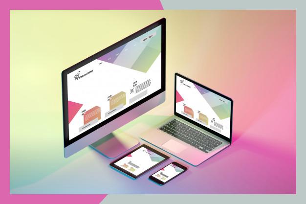 UX-UI Design Course