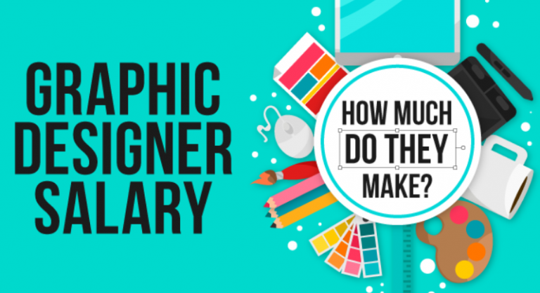 What are the prospects for Graphic Designers? What salary am I looking at?
