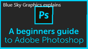 A beginners guide to Adobe Photoshop