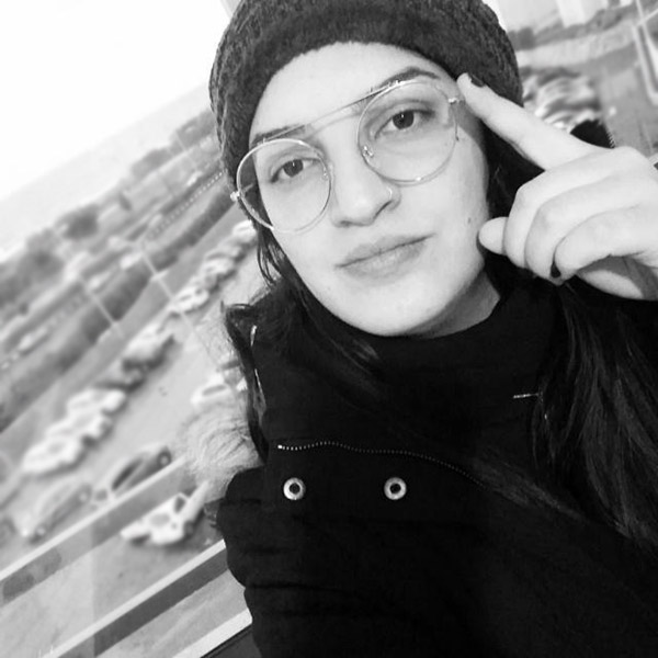 Ashley - UX/UI and Web Design Tutor