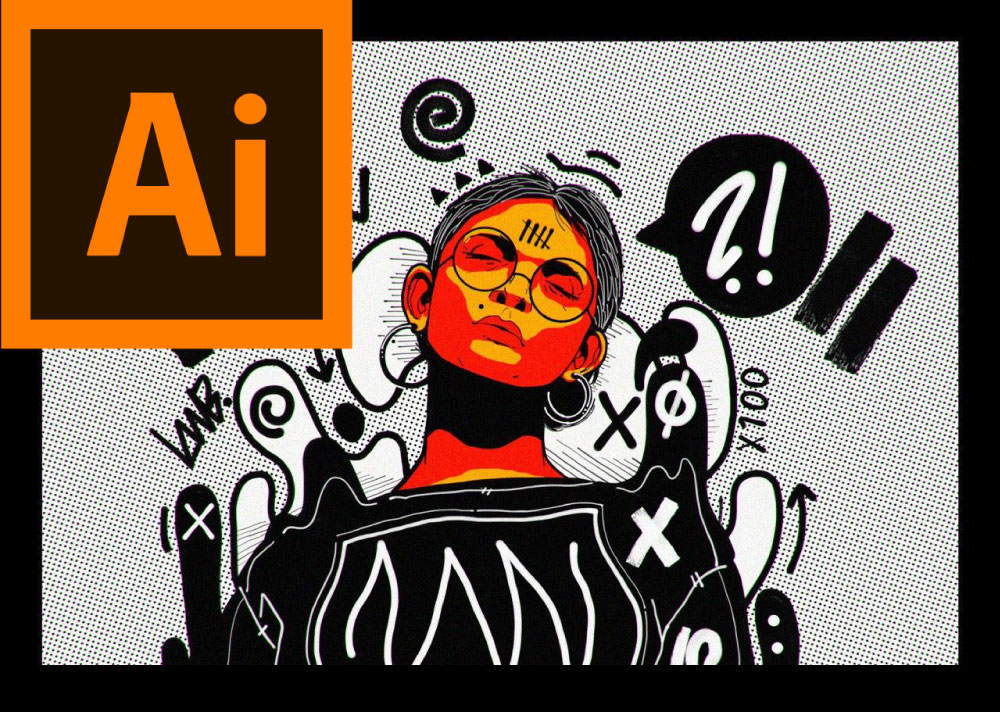 What is Illustrator?