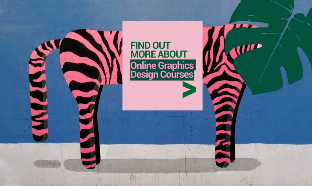 Online Graphic Design Courses in UK