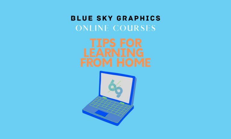 Read more about the article Graphic Design Tips for working from home