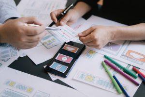 Web Design and UX Design Courses Cardiff
