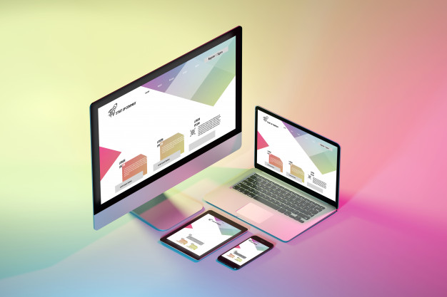 Web Design and UX Design Courses in Derby