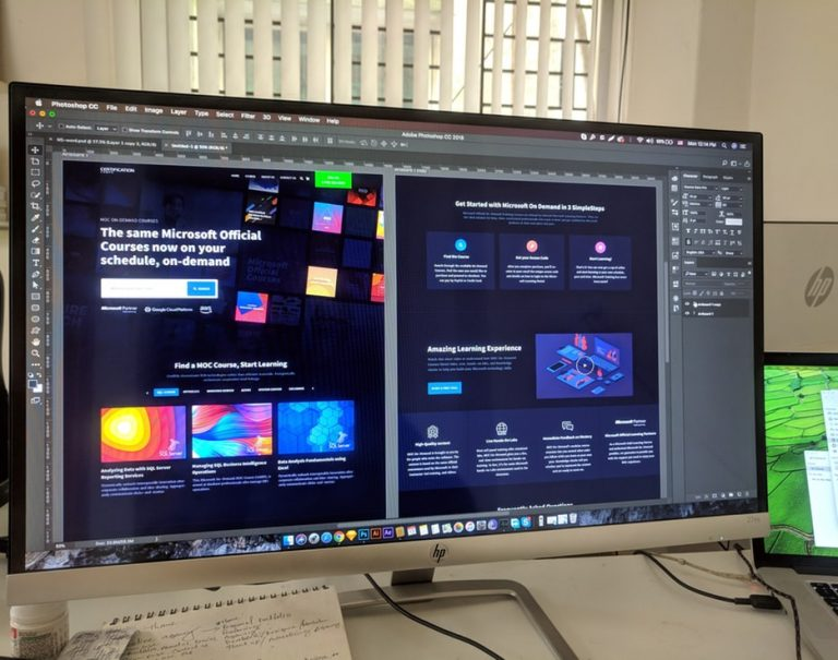 Web Design and UX UI Design Courses Manchester