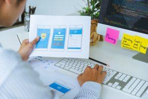 Web Design and UX UI Design Courses in Bradford