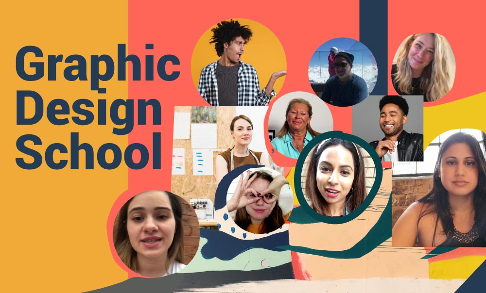 Graphic Design School in UK