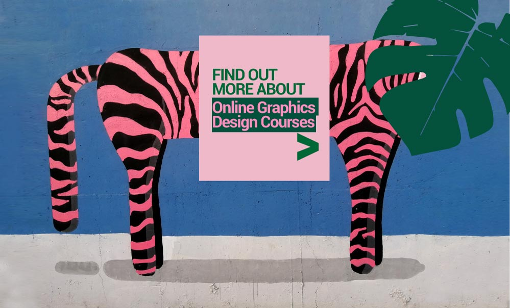 Online Graphic Design Courses - Blue Sky Graphics - UK