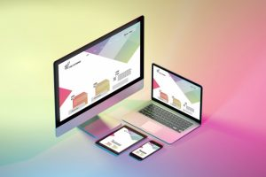 Learning Web Design and UX UI Design Courses Basildon
