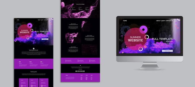 Read more about the article Learning Web Design and UX UI Design Courses Maidstone