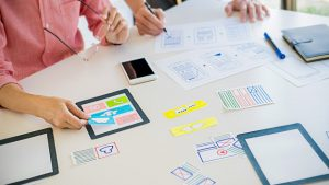 Web Design and UX UI Design Courses  Southend-on-Sea