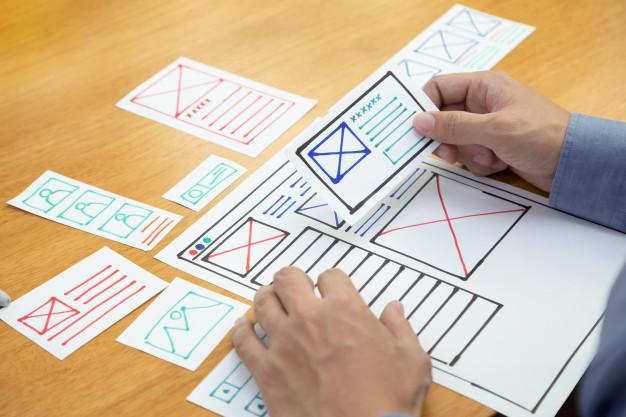 Web Design and UX UI Design Courses York