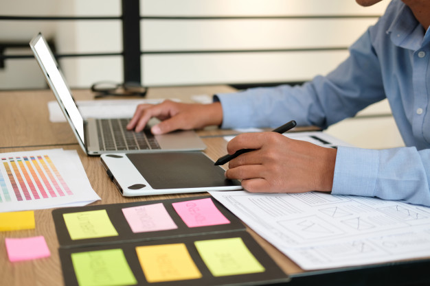 Web Design and UX UI Design Courses High Wycombe