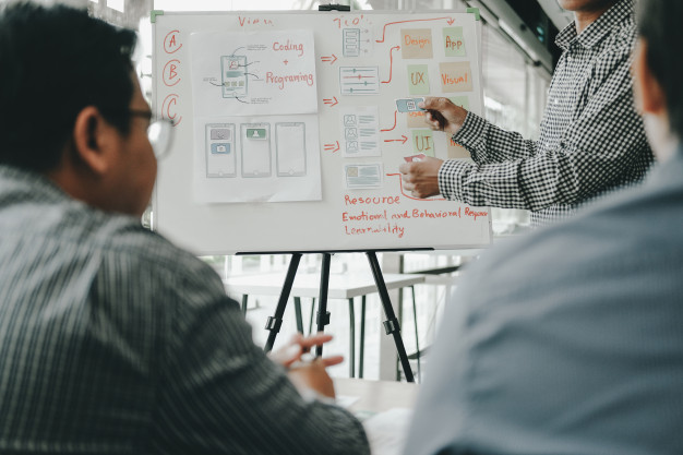 Web Design and UX – UI Design Courses Reading