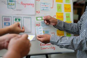 Web Design and UX UI Design Courses Solihull