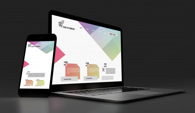 Web Design and UX UI Design Courses Telford