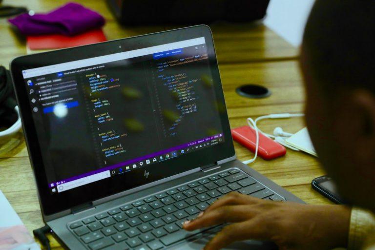 Web Design and UX UI Design Courses in Crawley