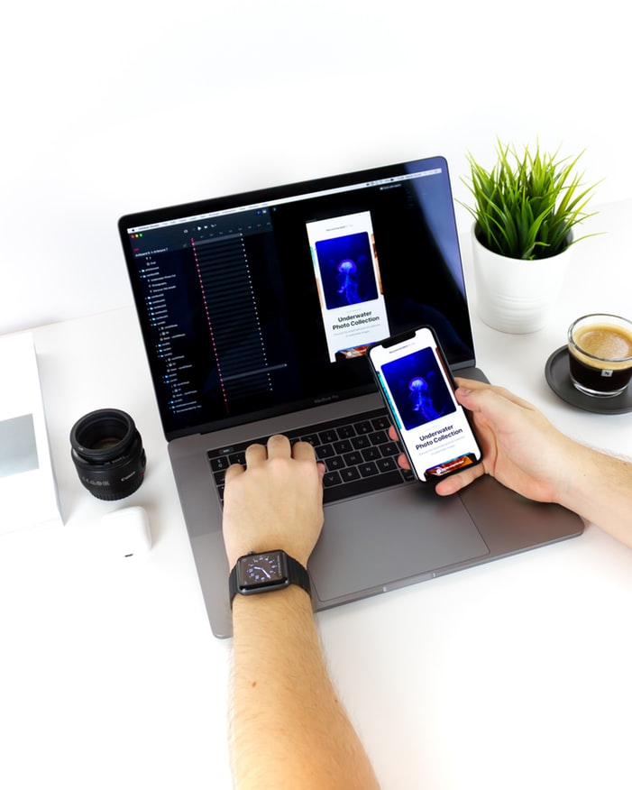 Web Design and UX UI Design Courses in Worthing