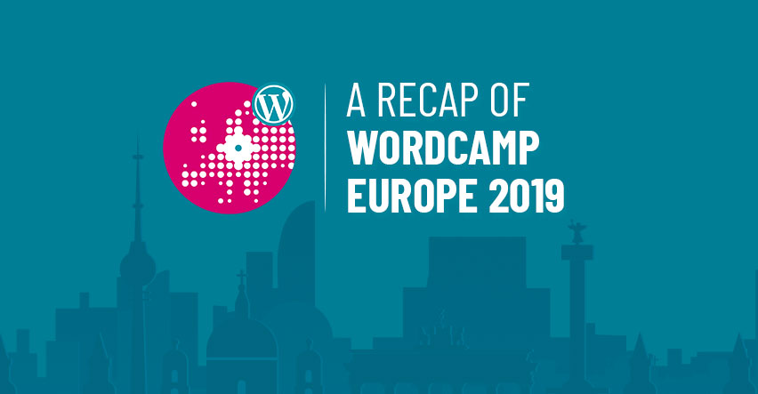 WordPress Wordcamp