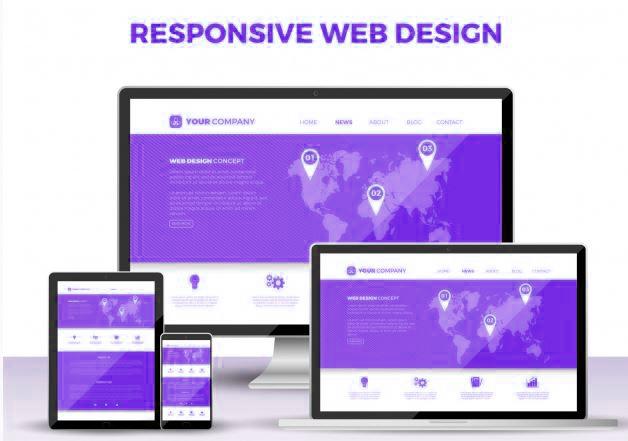 Design of Web Site