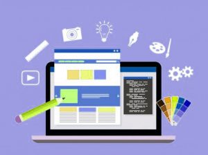 Graphic Design and Web Design Courses Brentwood