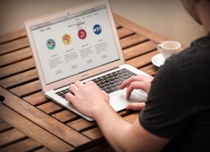 Graphic Design and Web Design Courses Hereford