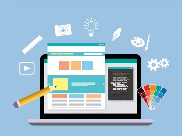 Graphic Design and Web Design Courses Margate