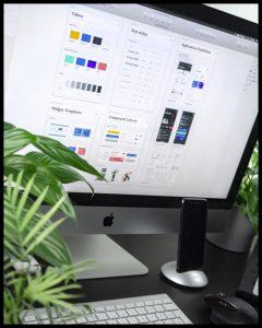 Graphic Design and Web Design Courses Mid Glamorgan