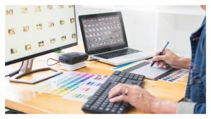 Graphic Design and Web Design Courses Norfolk