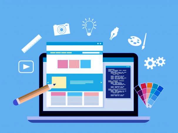 Graphic Design and Web Design Courses in Bebington