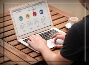 Graphic Design and Web Design Courses in Keighley