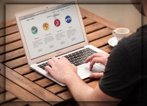Graphic design and web design courses in Merseyside