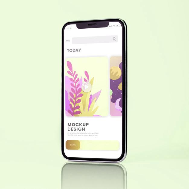 UX Design in Focus