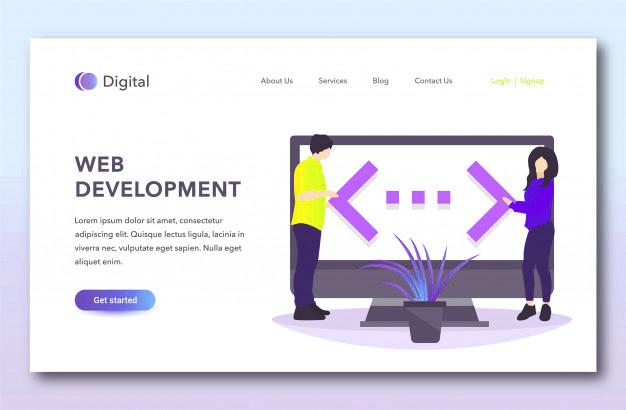 UX interface Design