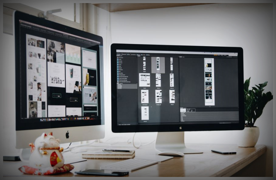 Graphic Design and Web Design Courses  Braintree