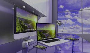 Graphic Design and Web Design Courses Ilkeston