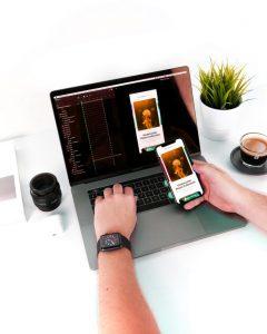 Graphic Design and Web Design Courses Tonbridge