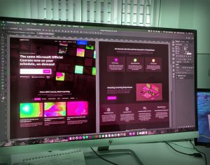Graphic design and web design courses Wath upon Dearne