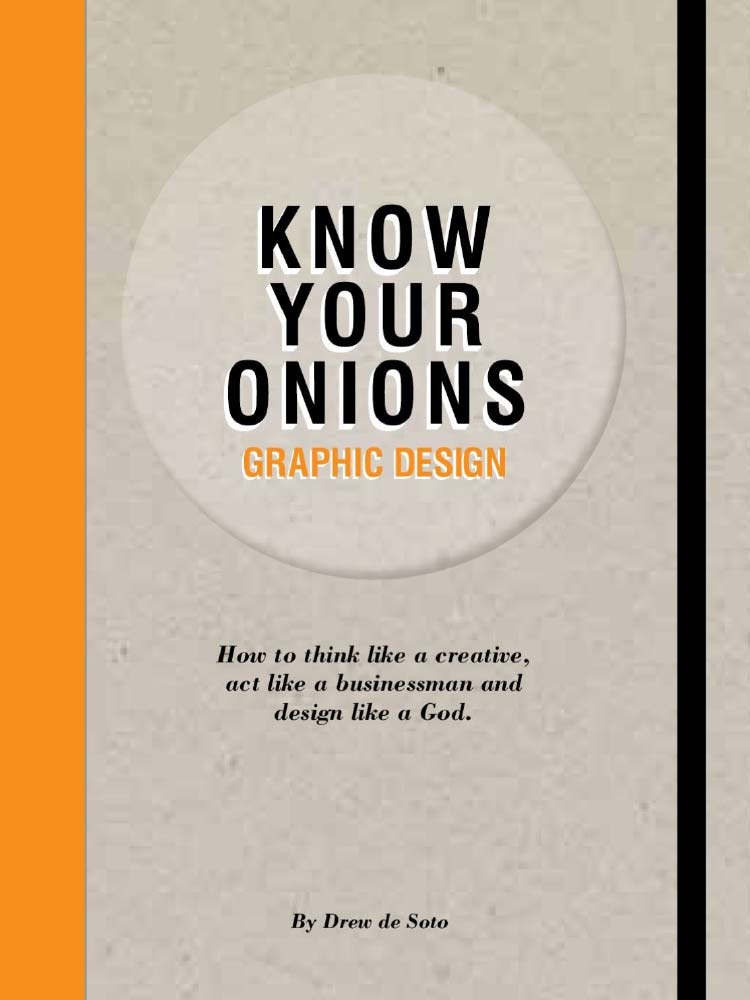 25 literary tips for your graphic design career