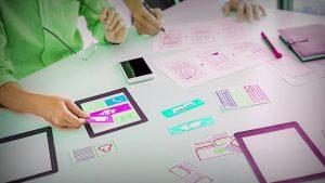 Graphic Design Courses Bordon