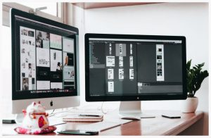 Graphic Design Courses Heysham