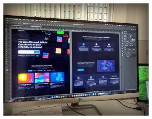 Graphic Design Courses Kilwinning