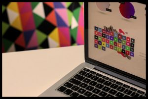 Graphic Design Courses Bargoed