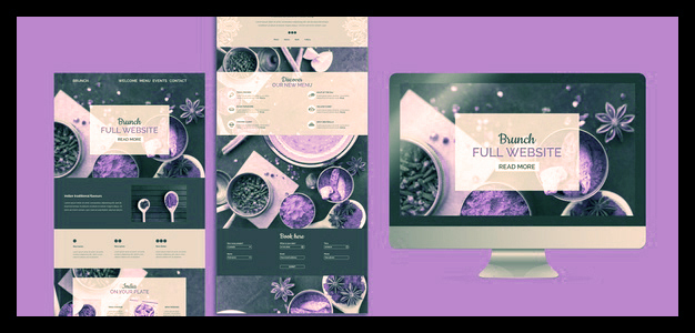 Areas with expertise in Graphic Design.