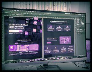 Graphic Design Courses Malahide