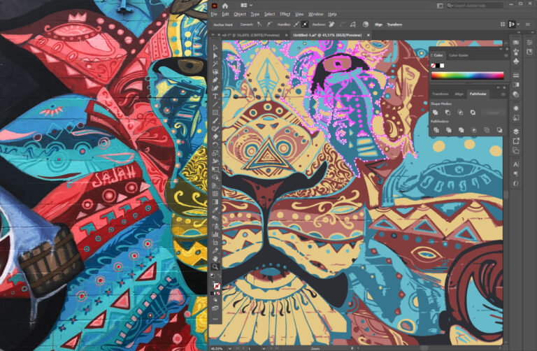 Can You Do Graphic Design On Photoshop?