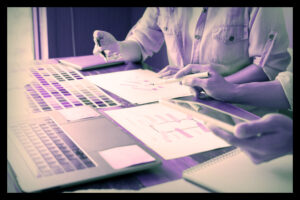 What Companies Use Graphic Designers?