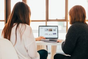 Learn About Being A Web Designer